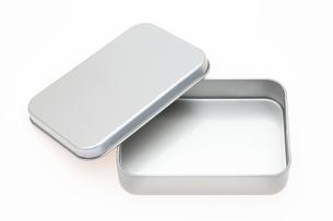 スチール缶の素材 [FYI00083213]