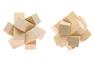 積み木の素材 [FYI00083293]