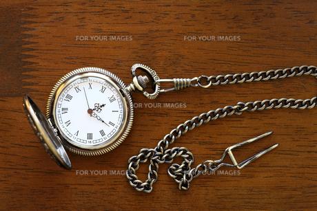 時計の写真素材 [FYI00083384]