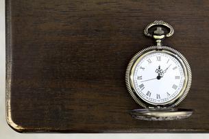 時計の写真素材 [FYI00083390]
