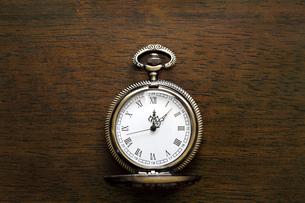 時計の写真素材 [FYI00083393]