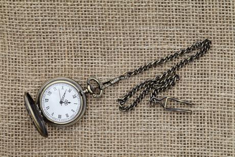 時計の写真素材 [FYI00083418]