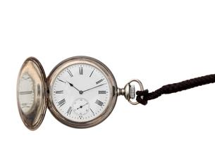 懐中時計の写真素材 [FYI00083436]