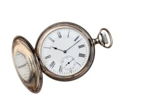 時計の写真素材 [FYI00083438]