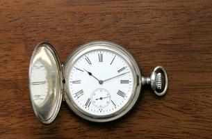 時計の写真素材 [FYI00083443]