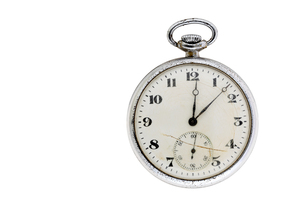 時計の写真素材 [FYI00083448]