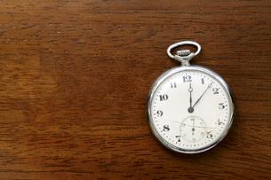 懐中時計の写真素材 [FYI00083449]