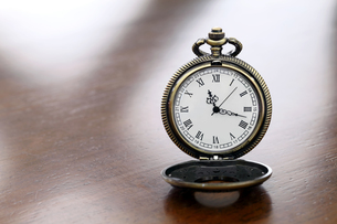 時計の写真素材 [FYI00083473]
