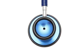 聴診器の写真素材 [FYI00083589]