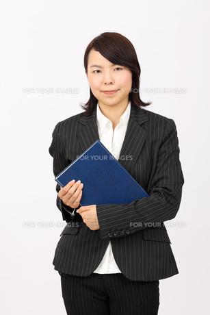 ビジネスウーマンの写真素材 [FYI00083591]