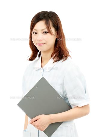 看護婦の写真素材 [FYI00083672]