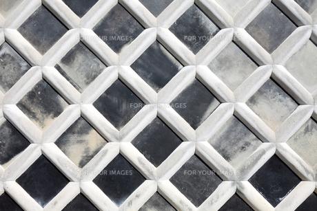 なまこ壁の素材 [FYI00083876]
