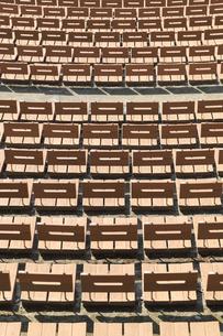 椅子の写真素材 [FYI00083888]