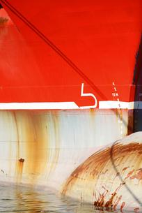 タンカーの写真素材 [FYI00083892]