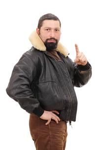 外国人の男性の写真素材 [FYI00083903]