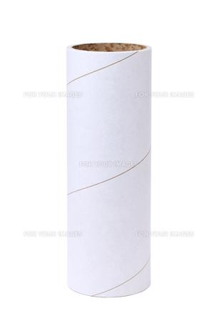 紙筒の素材 [FYI00084288]