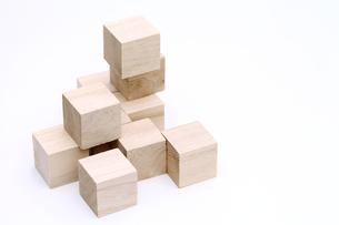 積み木の素材 [FYI00084371]
