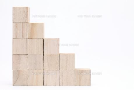 積み木の素材 [FYI00084382]