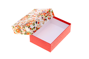 箱の写真素材 [FYI00084389]