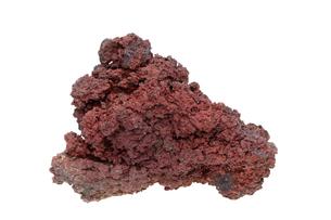 溶岩石の写真素材 [FYI00084617]