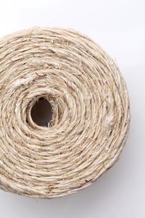 麻糸の写真素材 [FYI00084638]