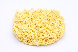 乾麺の写真素材 [FYI00084777]
