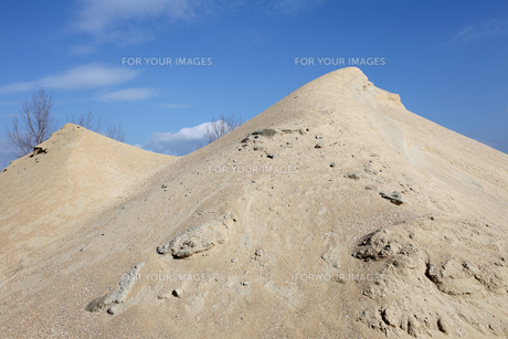 砂の素材 [FYI00084795]