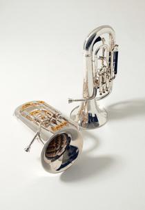 金管楽器の写真素材 [FYI00084901]