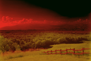 浅間牧場の写真素材 [FYI00085110]