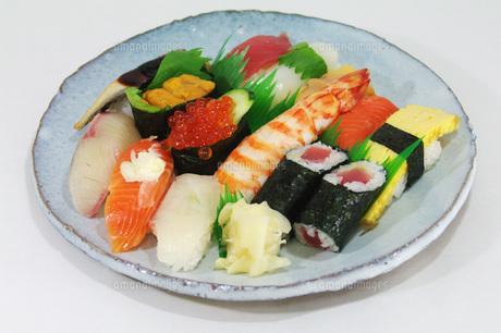 寿司の素材 [FYI00085518]