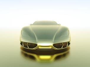 自動車の素材 [FYI00086947]