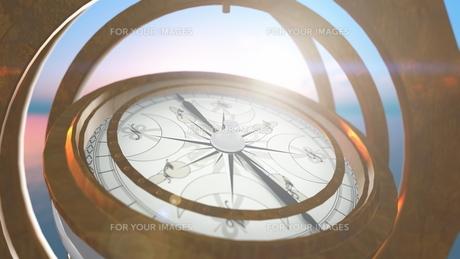 時計の写真素材 [FYI00086990]
