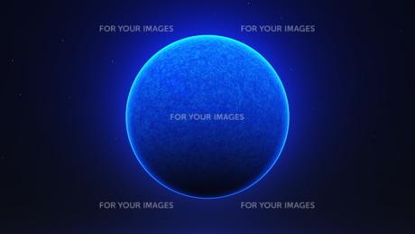 惑星の写真素材 [FYI00087443]