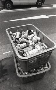 ゴミの分別の写真素材 [FYI00088553]