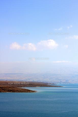 イスラエル/死海035の素材 [FYI00090138]