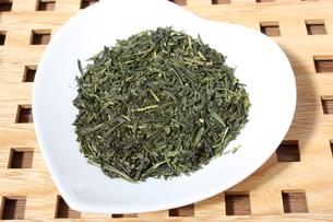 茶葉の写真素材 [FYI00090668]