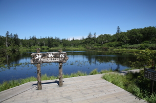 神仙沼の写真素材 [FYI00090811]