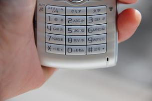 mob keyの写真素材 [FYI00091491]