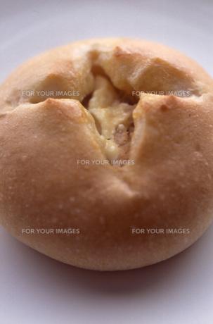 総菜パンの写真素材 [FYI00092210]