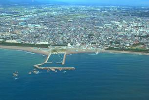 平島とサザンビーチの写真素材 [FYI00092320]