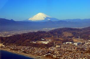 富士山の写真素材 [FYI00092382]