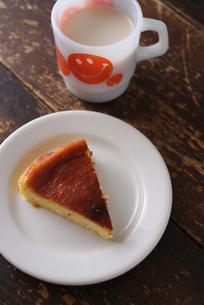 チーズケーキの写真素材 [FYI00092436]