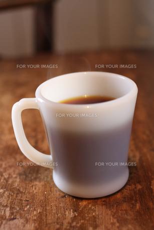 コーヒーの素材 [FYI00092457]