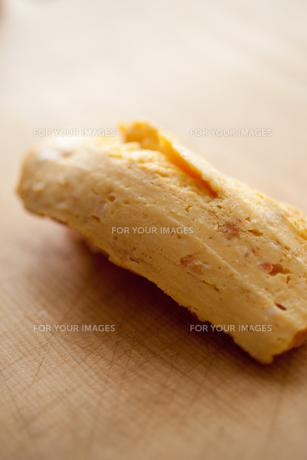 卵寿司の素材 [FYI00092547]