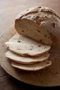 パンの写真素材 [FYI00092562]