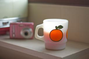 オレンジジュースの素材 [FYI00092564]