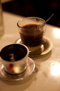ベトナムコーヒーの素材 [FYI00092579]