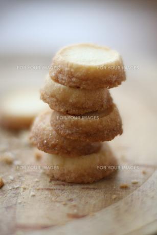 クッキーの素材 [FYI00092634]