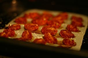 ドライトマトの写真素材 [FYI00092642]
