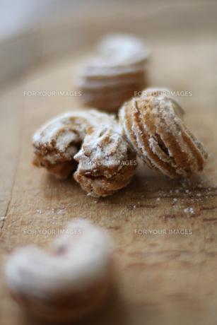 クッキーの素材 [FYI00092656]